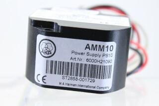 AKG AMM10 Starterpack - Super Modular Mixer Series NOS (No.3) AXL R-10257-z 5