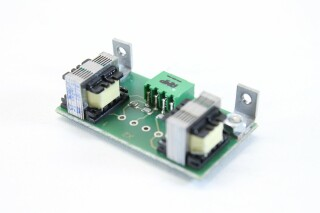 AKG AMM10 Trafo Out - Output Transformer for Super Modular Mixer Series NOS! AXL S-10258-z 3
