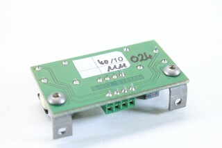 AKG AMM10 Trafo Out - Output Transformer for Super Modular Mixer Series NOS! AXL S-10258-z 4