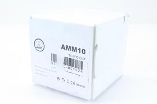 AKG AMM10 Trafo Out - Output Transformer for Super Modular Mixer Series NOS! AXL S-10258-z 7