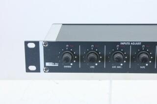 CS5 BU - Digital Conference System Base Unit AXL2 RK-13 - 10396-Z 3
