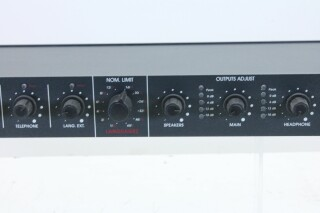 CS5 BU - Digital Conference System Base Unit AXL2 RK-13 - 10396-Z 4