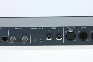 CS5 BU - Digital Conference System Base Unit AXL2 RK-13 - 10396-Z 8