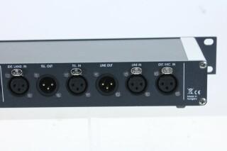 CS5 BU - Digital Conference System Base Unit AXL2 RK-13 - 10396-Z 9
