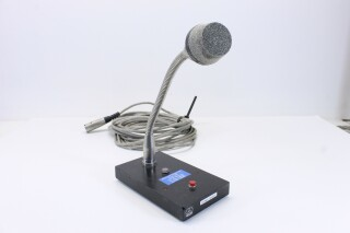 D590 Dynamic Microphone On AKG ST41 Table Stand JDH C-7767-x