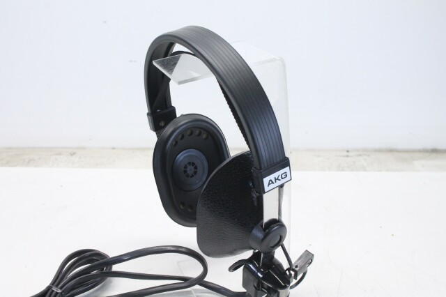K36/1 Headset without Plug NOS Q-10935-z