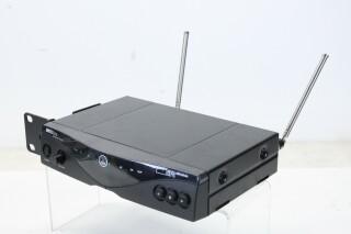 SR470 Receiver, Range: Band 7, 500.100-530.500 MHz, incl, Antennas (No.1) AXL2 R-10428-z