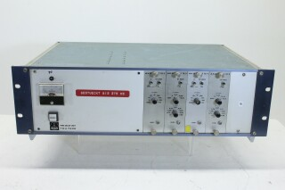 TDU 7202 Time Delay unit with 2x T72/1 and 2x T 72/3 modules MR RK15-9267-x 2