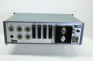 TDU 7202 Time Delay unit with 2x T72/1 and 2x T 72/3 modules MR RK15-9267-x 5