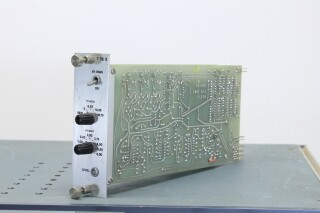TDU 7202 Time Delay unit with 2x T72/1 and 2x T 72/3 modules MR RK15-9267-x 8