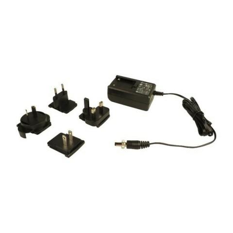 AC12 PSU 12V 2000mA, Lock Power supply AXL5-op-A-12805-bv