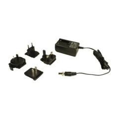 AC12 PSU 12V 2000mA, Lock Power supply AXL5-op-A-12805-bv 1