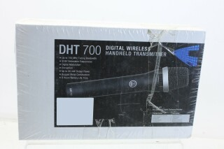 DHT 700 - C5 BD2 Digital Wireless Handheld Microphone AXL4-WitteVakjesKast-12656-BV