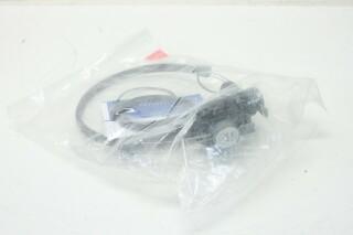 K10/2 Lightweight Mono Conference Headphone AXL5-G-in doos-12743-bv 2
