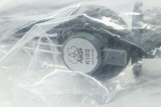K10/2 Lightweight Mono Conference Headphone AXL5-G-in doos-12743-bv 4