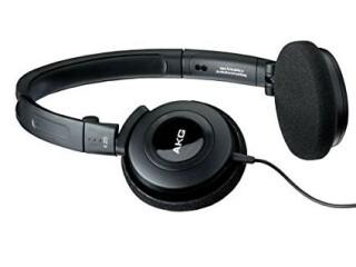 K20 High-Performance Stereo Conference Headphones AXL5-WVK-12760-BV 1