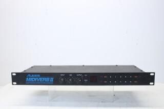 MidiVerb II - 16 Bit Digital Effects Processor SHP-RK20-4061 NEW