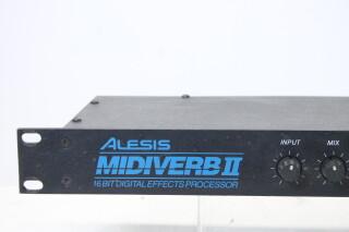 MidiVerb II - 16 Bit Digital Effects Processor SHP-RK20-4061 NEW 2