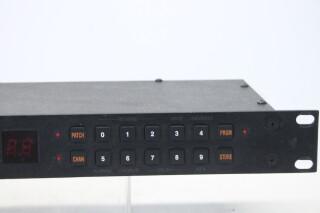 MidiVerb II - 16 Bit Digital Effects Processor SHP-RK20-4061 NEW 4