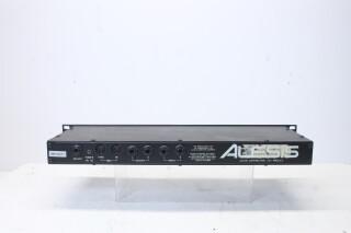 MidiVerb II - 16 Bit Digital Effects Processor SHP-RK20-4061 NEW 5