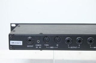 MidiVerb II - 16 Bit Digital Effects Processor SHP-RK20-4061 NEW 6