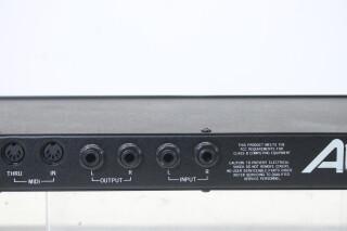 MidiVerb II - 16 Bit Digital Effects Processor SHP-RK20-4061 NEW 7