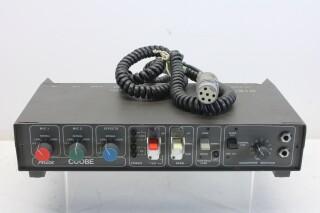 BBC radio Coobe - EP11/11 field recorder JDH3 G/O-10039-z