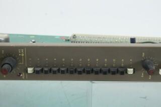 Allen And Heath Syncon B Channel Strip (No.2) L-13119-BV 3