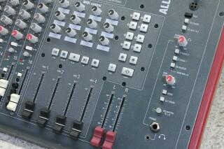 ZED R16 Firewire Console With Firewire JOE VLR-14264-BV 5