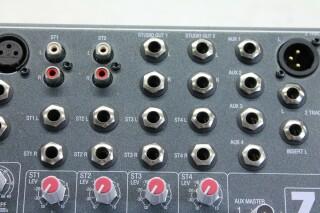 ZED R16 Firewire Console With Firewire JOE VLR-14264-BV 12