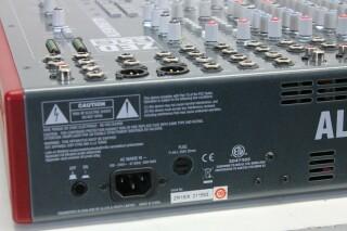 ZED R16 Firewire Console With Firewire JOE VLR-14264-BV 14