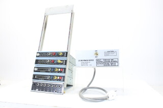 Gain Brain 700 Compressor/Limiter, Kepex 500 Expander/gate, LX 100 Power Supply TCE-RK-19-4339 NEW