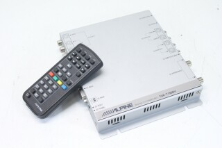 TUE-T1500V - Digital TV-Tuner Unit + RUE-4143 Remote BVH2 S-12068-bv