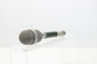 D642 Vintage Dynamic Microphone EV-C12-3402 NEW