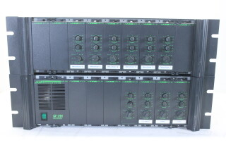 AM-100 Audio Processor With APS-01 And APS-02 Modules JDH-C2-RK-22-5669 NEW