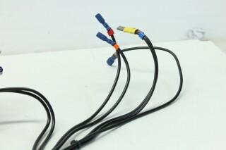 Recall Power Supply Input Connector (No.1) C-7-8896-x 4