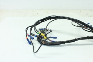 Recall Power Supply Input Connector (No.2) C-7-8897-x 3