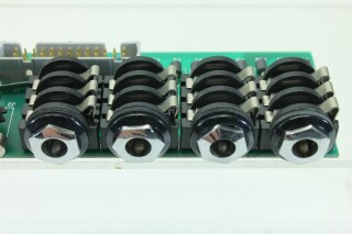 Amek/Langley AM1439 Stereo Return Connector Card/PCB VL-L-9109-x 2