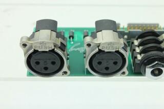 Amek/Langley AM1439 Stereo Return Connector Card/PCB VL-L-9109-x 3