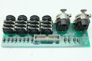 Amek/Langley AM1439 Stereo Return Connector Card/PCB VL-L-9109-x 4