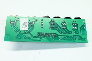 Amek/Langley AM1439 Stereo Return Connector Card/PCB VL-L-9109-x 6