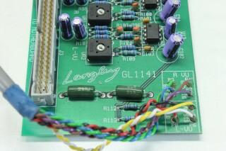 Amek/Langley GL1141 PCB VL-L-9101-x 4