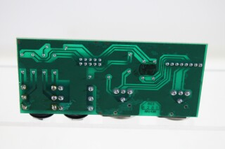 Amek/Langley Recall - AM1438 Group Module Output Connector Card (No.8) VL-L-9108-x 3