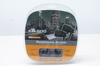 EB-900 - Professional Ear Buds G-in blauwe bak-12230-bv 2