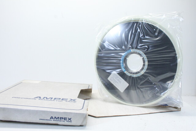 787 - 9200 ft, 1 Inch Tape NOS On A Glass Reel (No.3) EV-P-3805
