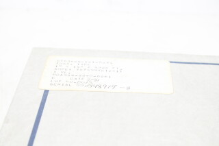 787 - 9200 ft, 1 Inch Tape NOS On A Glass Reel (No.3) EV-P-3805 4