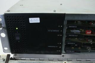 DST 300 - Encoder / Decoder / Converter R-11617-bv 6