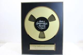 Golden Reel Award to Udo Arndt for Rainbirds - Call me Easy EV-R-5444 NEW