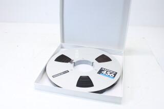 Grandmaster 456 1/2 Inch Studio Mastering Audio Tape EV-P-3774
