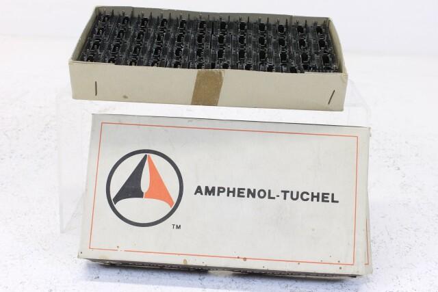 Amphenol - Tuchel, box with 10 pin female connectors D1-6924-x